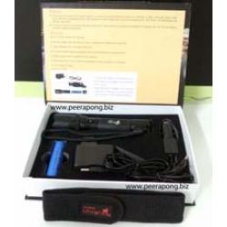UltraFire 90 W   ชาร์จไฟบ้าน ไฟรถได้....ซูมได้